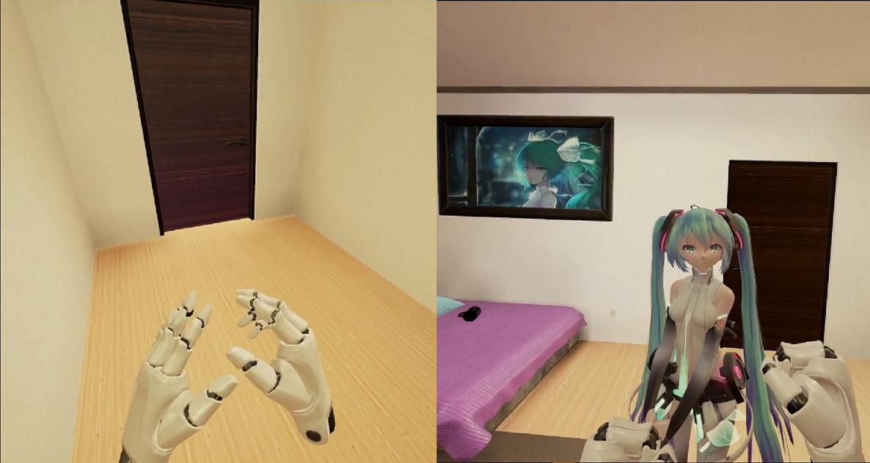 Project VR 프로젝트 썸네일